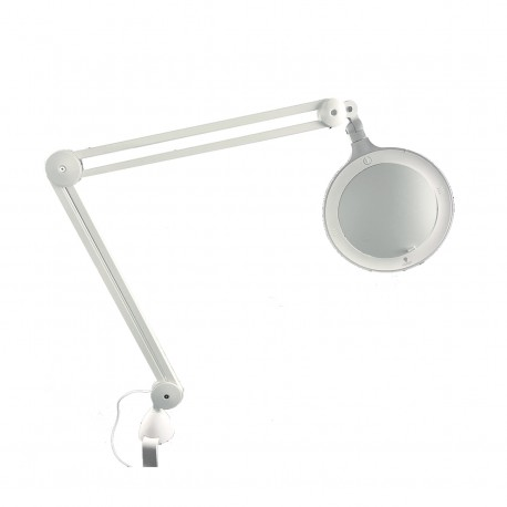 Daylight D25130 Omega 7 Magnifying Lamp