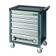 Stahlwille 81200000 90/6A TOOL TROLLEY