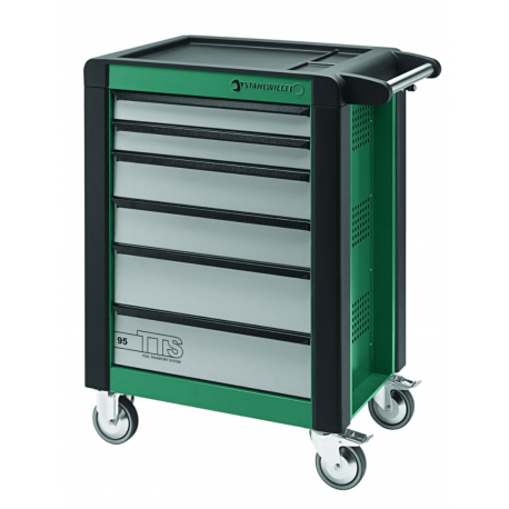 Stahlwille 81200010 95/6G TOOL TROLLEY