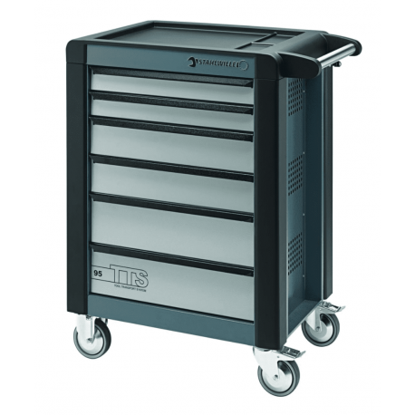 Stahlwille 81200013 95/6A TOOL TROLLEY