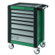Stahlwille 81200015 95/7G TOOL TROLLEY