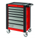 Stahlwille 81200016 95/7R TOOL TROLLEY