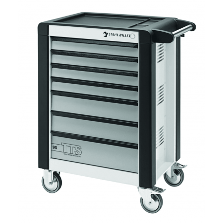Stahlwille 81200019 95/7W TOOL TROLLEY