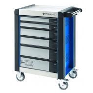 Stahlwille 81200057 95VA/6B TOOL TROLLEY