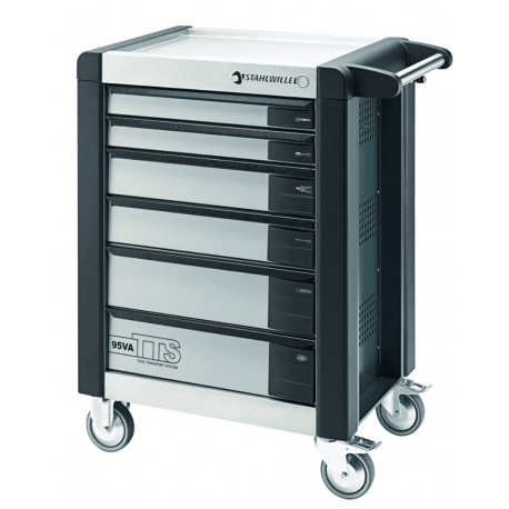 Stahlwille 81200058 95VA/6A TOOL TROLLEY