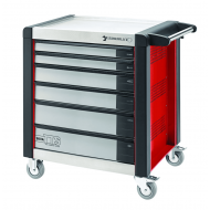 Stahlwille 81200100 98VA/6R TOOL TROLLEY