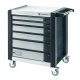 Stahlwille 81200102 98VA/6A TOOL TROLLEY