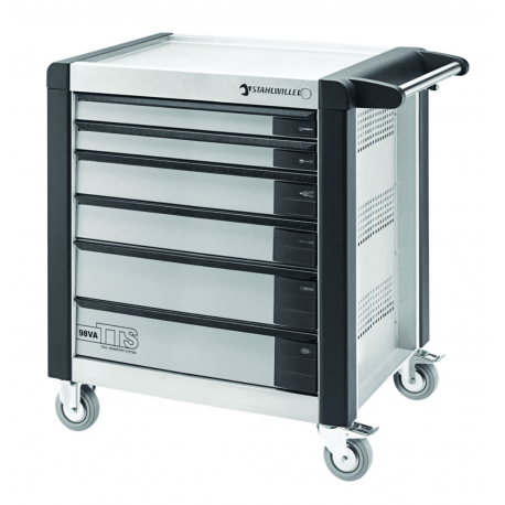 Stahlwille 81200103 98VA/6W TOOL TROLLEY