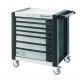 Stahlwille 81200107 98VA/7A TOOL TROLLEY