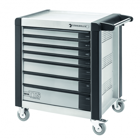 Stahlwille 81200108 98VA/7W TOOL TROLLEY