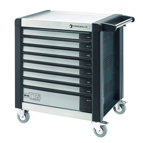 Stahlwille 81200112 98VA/8A TOOL TROLLEY