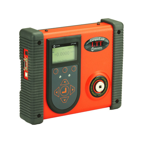 Mountz 068404 LTT250i Torque Analyzer
