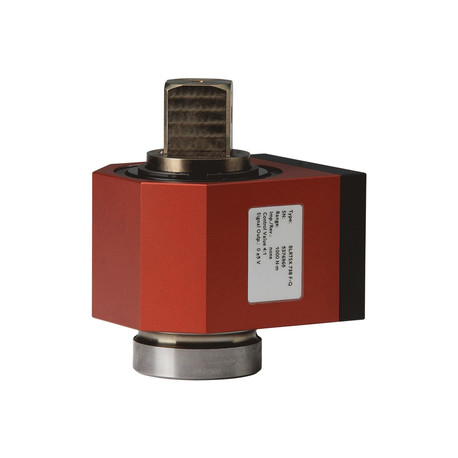 Mountz 170259 BLRTSX738F-A Rotary Torque Sensor