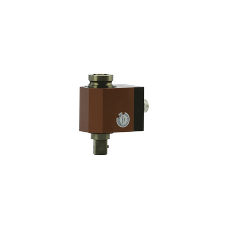 Mountz 170237 BLRTSX73F Brushless Rotary Torque Sensor
