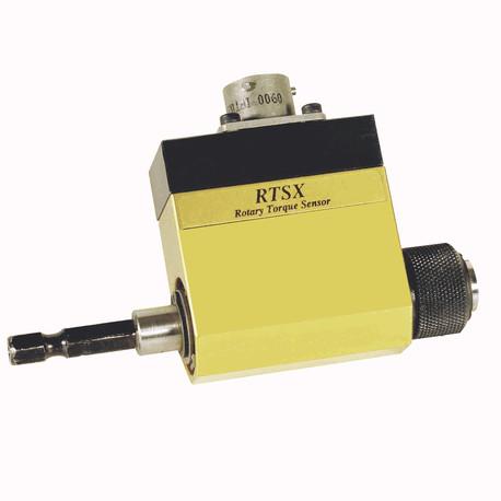 Mountz 170202 RTSX50i-H Rotary Torque Sensor