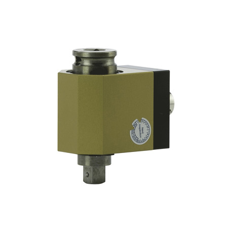 Mountz 170208 RTSX50F Rotary Torque Sensor