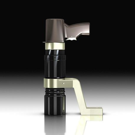 Mountz 210574 CLD85 Pneumatic Torque Multiplier