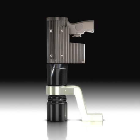 Mountz 210308 EFCip80 Electric Torque Multiplier