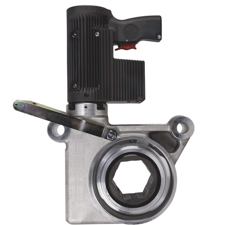 Mountz 210185 EFC-R 46P Radial Gearing Electric Torque Multiplier