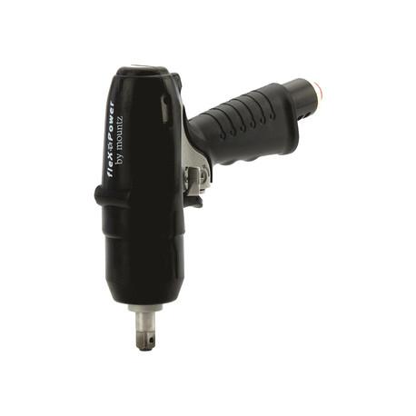 """Mountz 360115 FLEX-50P 3/8"""" Pulse Tool 15Nm - 27Nm"""