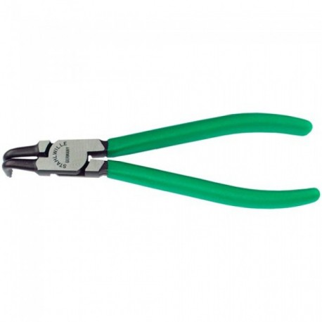 Stahlwille 65446031 CIRCLIP PLIERS, BENT