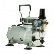 Mountz MAC-20 Mini Air Compressor - 220V