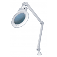 Native Lighting N4234 Chameleon Magnifier Lamp