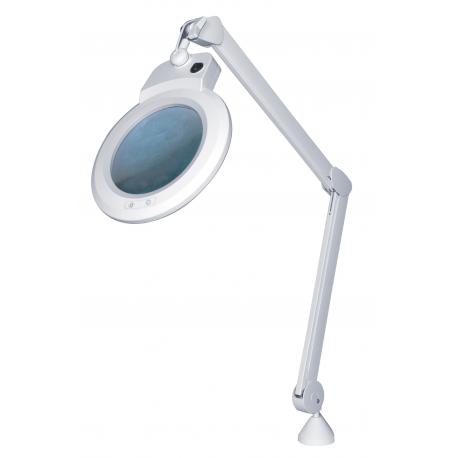 Native Lighting N4234 Chameleon Magnifier Lamp
