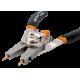 Bahco 2928-200 10mm - 51mm Resettable Internal/External Circlip Pliers