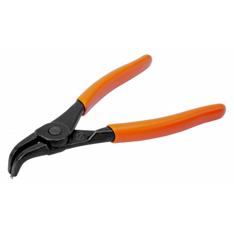 Bahco 2990-125 3mm - 10mm Angled External Circlip Pliers