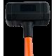 Bahco 3625PU-105 Dead blow sledge hammer