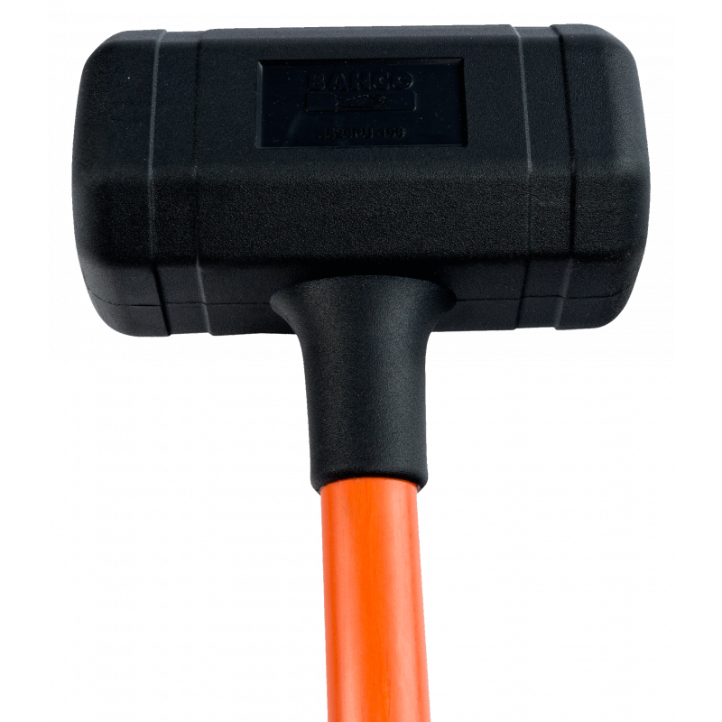 Bahco 3625pu 105 176oz Dead Blow Sledge Hammer Test out our hammers for maximum striking force. bahco