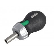 Stahlwille 18120002 Stubby Ratchet Screwdriver
