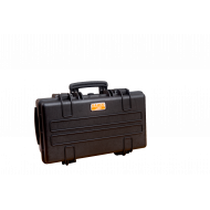 Bahco 4750RCHDW01 Heavy Duty Rigid Tool Case On Wheels