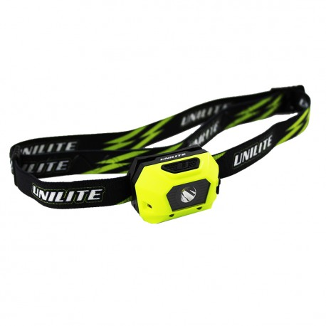 Unilite HL-1R Rechargeable LED Headtorch