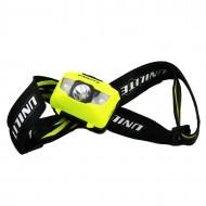 Unilite PS-HDL2 Helmet Mountable LED Head Torch