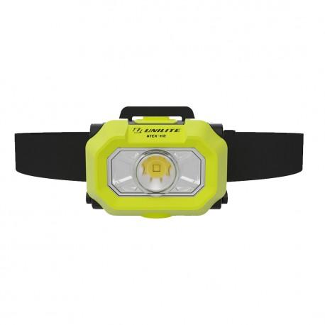 Unilite ATEX-H2 Zone 0 LED Headtorch