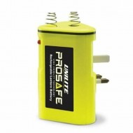 Unilite PS-RB1 Rechargeable Lantern Battery with Built-In Plug