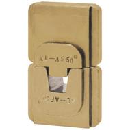 Klauke HZAE54 2 x 4mm² Crimping Die