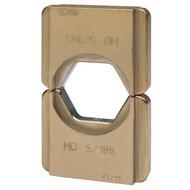 Klauke HD5120 120mm² Crimping Die