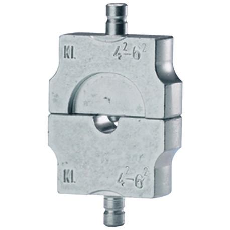 Klauke HN41525 1.5mm² - 2.5mm² Crimping Die