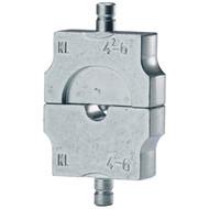 Klauke HN446 4mm² - 6mm² Crimping Die