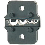 Klauke Q501 Crimping dies for solderless terminals Q 50, 0.5 - 10 mm²
