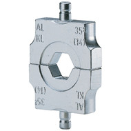 Klauke HA41625 25mm² - 35mm²/16mm² - 25mm² Crimping Die