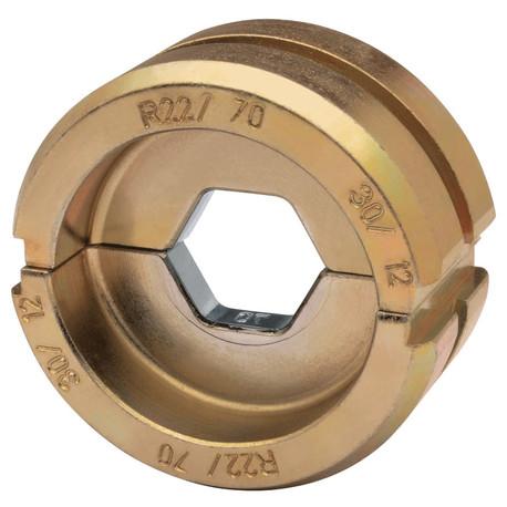 Klauke R2225 25mm² Crimping Die