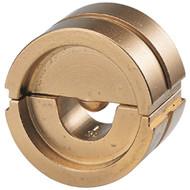 Klauke ISQ2250 Crimping dies ISQ 22, 50 mm²