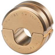 Klauke RU225035 Crimping dies RU 22, se: 50 mm², sm: 35 mm²