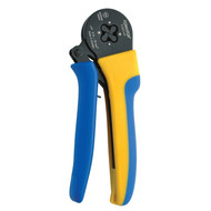Klauke K3014K Self-Adjusting Crimping Tool for Cable End-Sleeves & Twin Cable End-Sleeves 0.14mm² - 10mm²