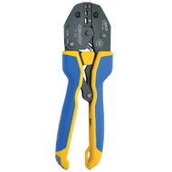 Klauke K82T Crimping Tool for Insulated Cable Connections 0.5mm² - 6mm²