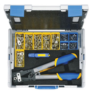 Klauke LBOXX65B L-BOXX Equipment Kit for Electrical Installations
